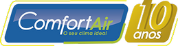 logo comfortair